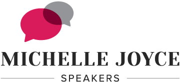 Michelle joyce speakers