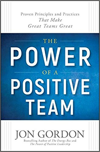 Power of positive team